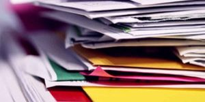 How does one collect all documents for probate