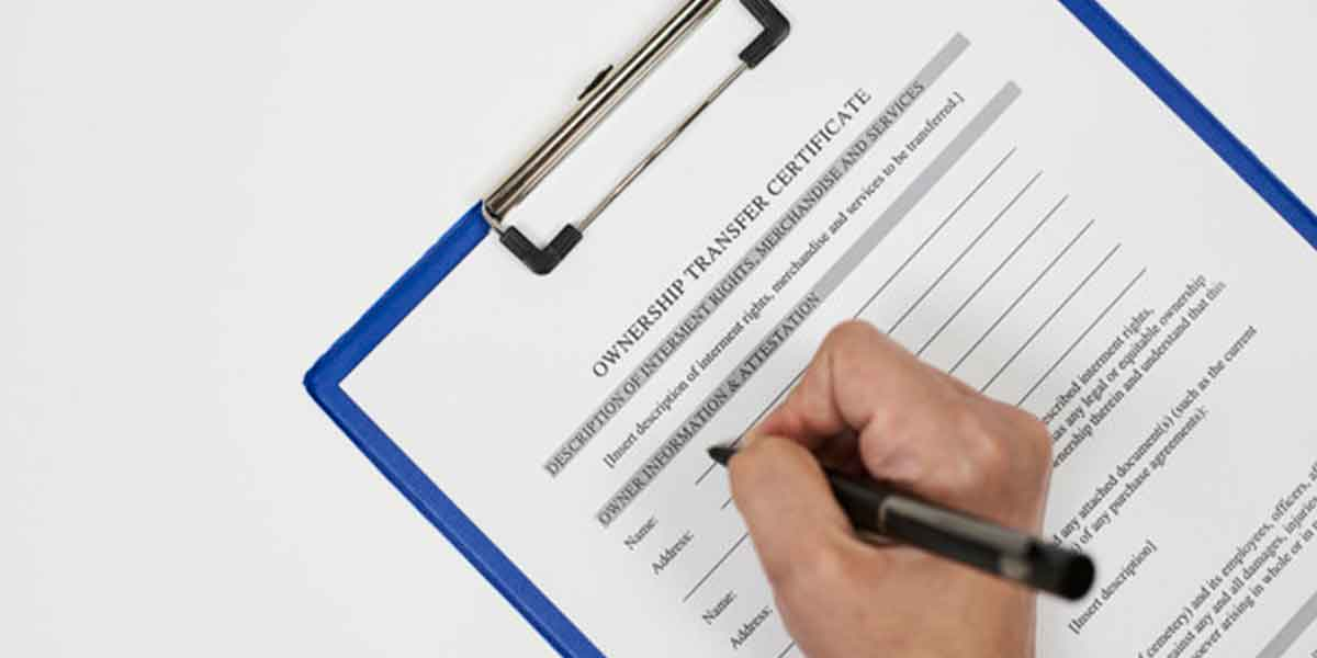 How to secure documents heirs need during probate